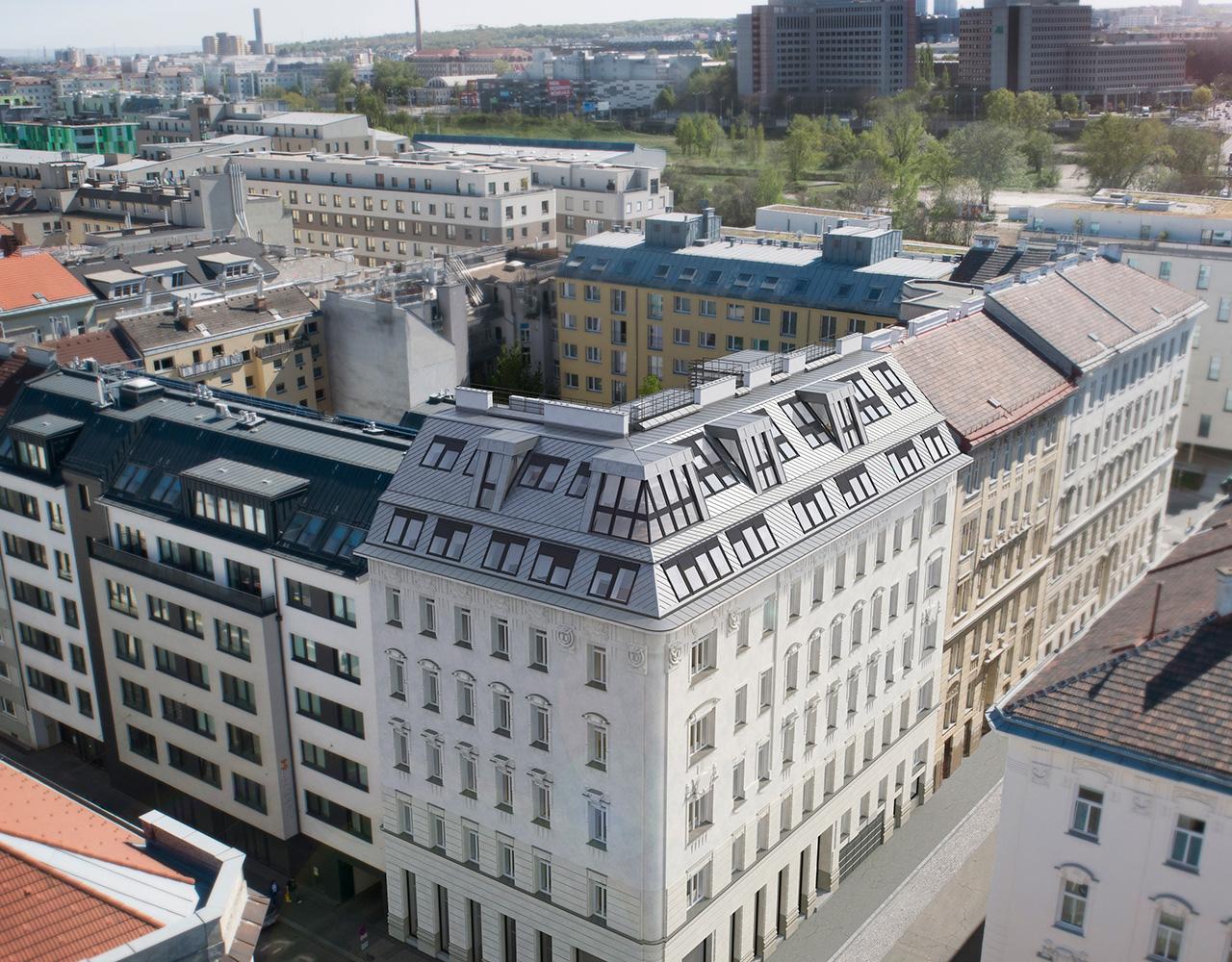 Steingasse, Wien