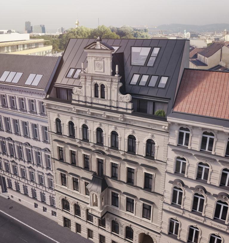 Amerling, 1060 Wien